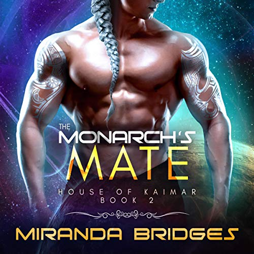 The Monarch's Mate cover art