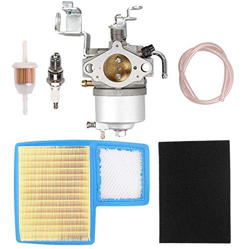 Air Filter Fuel Filter /& Spark Plug For Stihl String Trimmer FR460TCEM
