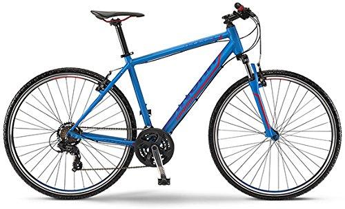 Senegal Winora Crossrad Herren Fahrrad 28