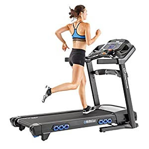 Nautilus T616 Treadmill, Model:100672
