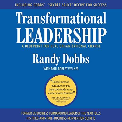 Transformational Leadership Titelbild