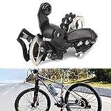 Three T Desviador trasero de bicicleta Tourney TX35 MTB 7s 8s pieza de bicicleta de montaje directo de velocidad para TX71 TX51 TZ 50 6/7 Speed Top Pull