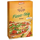 Bauckhof Bio Bauck - masa de pizza (espelta, 1 x 350 g)
