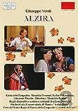 Alzira [Francia] [DVD]