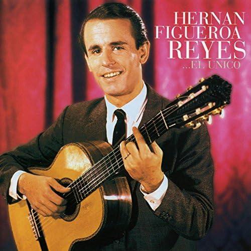 Hernán Figueroa Reyes