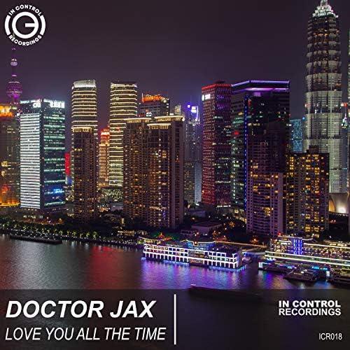 Doctor Jax