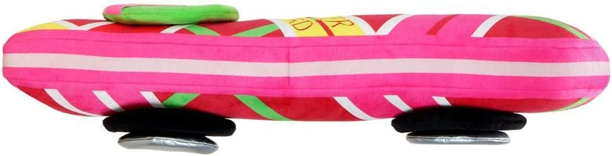Kidrobot Back to The Future Hoverboard 28 Interactive Plush