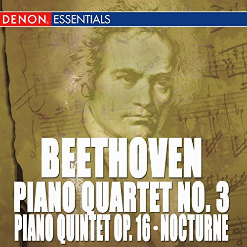 Nocturne for Piano No. 20 in C-Sharp Minor,Op. ph. 72,2: Nocturne