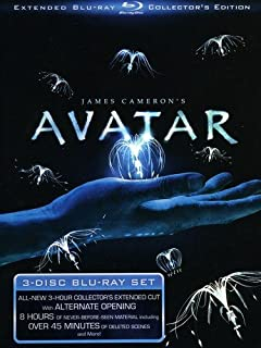 Best avatar steelbook 3d Reviews