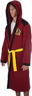 Harry Potter Gryffindor Adult Plush Robe Licensed