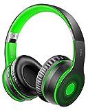 Bluetooth Kopfhörer, Ifecco Bluetooth 4.0 Wirless Ohrpolster Kopfhörer, Stereo-HeadsetSport Hörer...