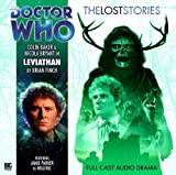 Leviathan (Doctor Who: The Lost Stories, 1.03)