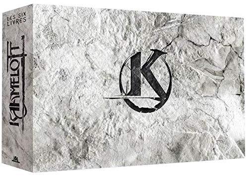 Kaamelott - L'intégrale de la série
