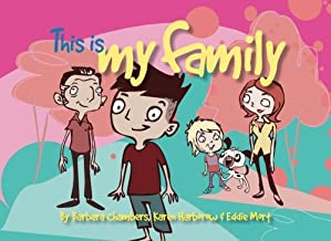 This is my Family: Jack is 13 years old. He lives with his daddy, mummy, sister Amy and dog Sam. Daddy has dementia. Somet...