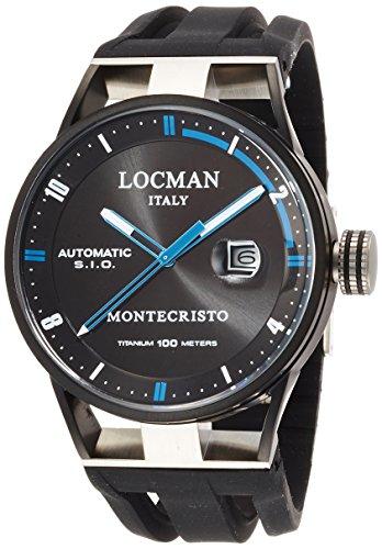 Locman - Locman Montecristo - 0511KNBKFBL0GOK.