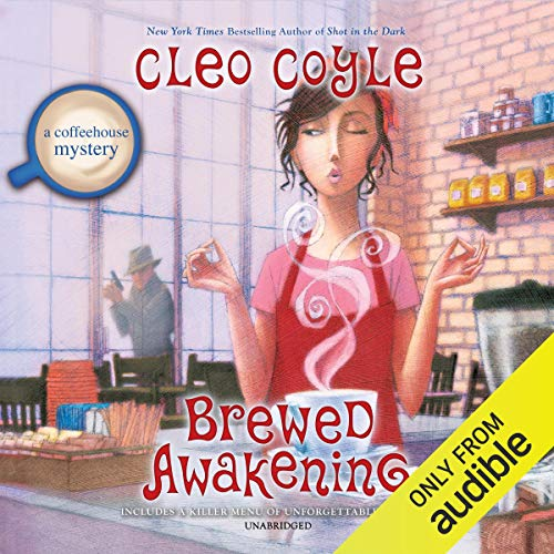 Couverture de Brewed Awakening