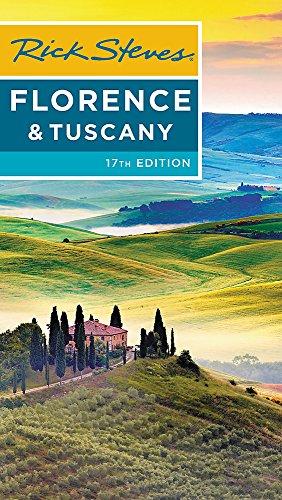 Rick Steves Florence & Tuscany -  Steves, Rick, Paperback