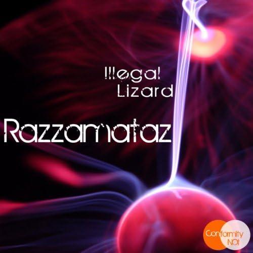 Illegal Lizard