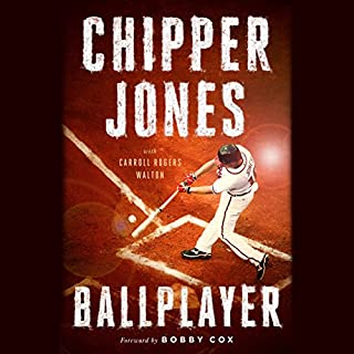 Ballplayer cover art