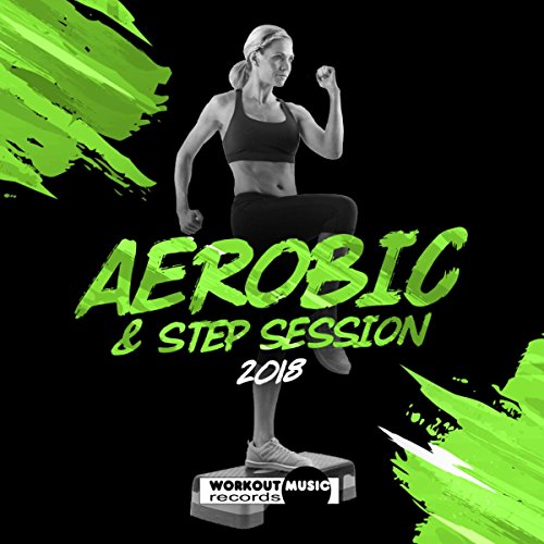 Aerobic & Step Session 2018