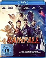 Project Rainfall [Blu-ray]