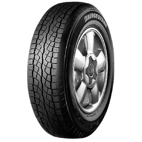 Bridgestone Dueler H/T 687 - 225/65/R17 102H - C/E/71 - Neumático veranos (4x4)