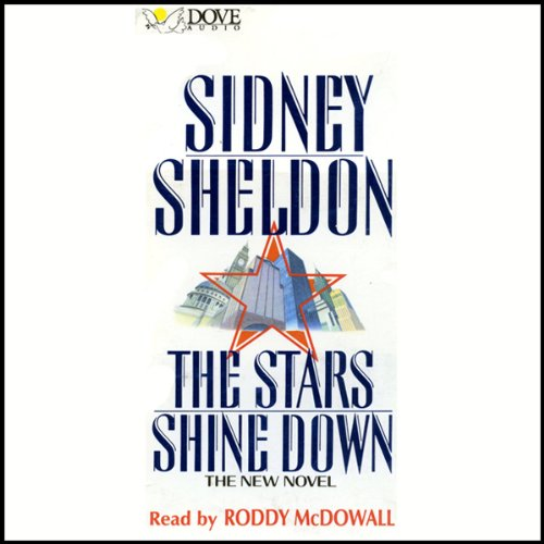 The Stars Shine Down audiobook cover art