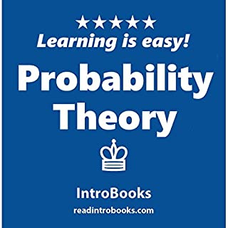 Probability Theory cover art