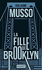 La Fille de Brooklyn - COLLECTOR de Guillaume MUSSO