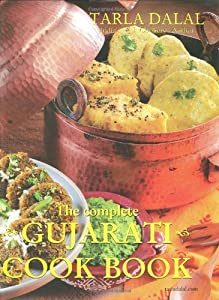 Download the complete gujarati cook book by tarla dalal ebook zjj the complete gujarati cook book by tarla dalal ebook forumfinder Choice Image