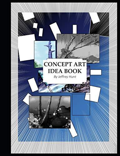 The Concept Art Idea Book