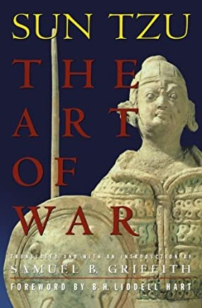 Sun Tzu: Art Of War