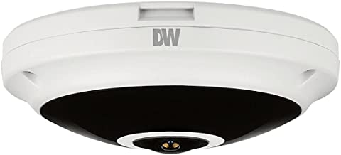 hemispheric security camera