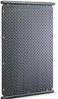 well2wellness® 1002 - Absorbente solar para piscina, con tubo colector, ambos lados de 40 mm de diámetro
