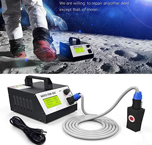 OBLLER kit di riparazione delle ammaccature della carrozzeria dellauto Woyo a induzione Hotbox PDR007