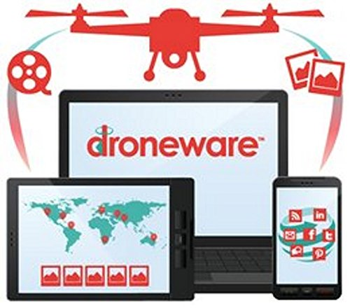 Droneware SaaS GeoCMS [90 Day Free Trial Subscription]