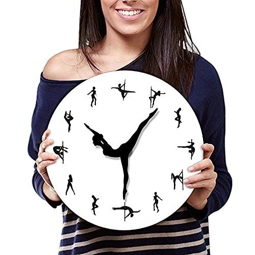 stolpa clock ikea
