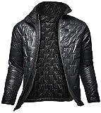 Helly-Hansen Men's LIFALOFT Insulator Jacket, 990 Black, 2X-Large