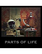 Parts of Life [Vinyl LP] [Vinilo]