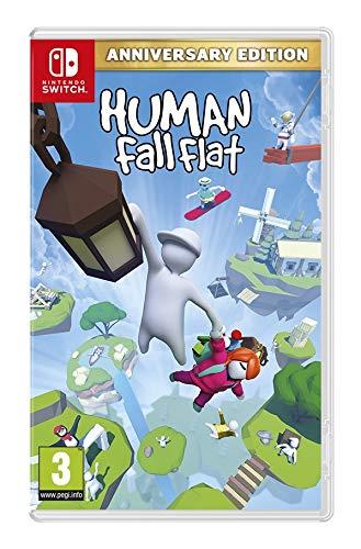Human Fall Flat Anniversary Edition - Nintendo Switch