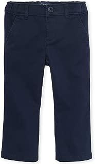 Girls' Toddler Uniform Pants