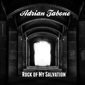Rock Of My Salvation