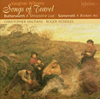 Songs of Travel by Christopher Maltman (2003-10-20)