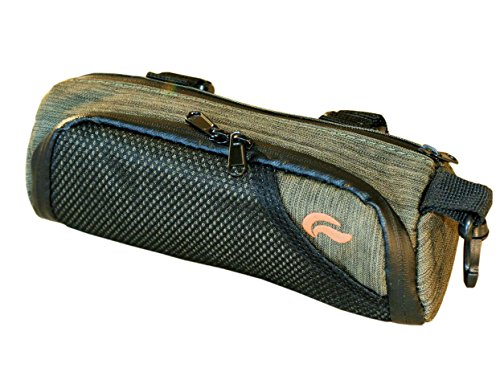 """Skunk Lifestyle Edition Urban Warrior Smell Proof Case Olive Green 7""""x3"""""""