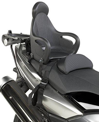 GIVI -   S650 schwarzer