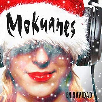 Mokuanes en Navidad