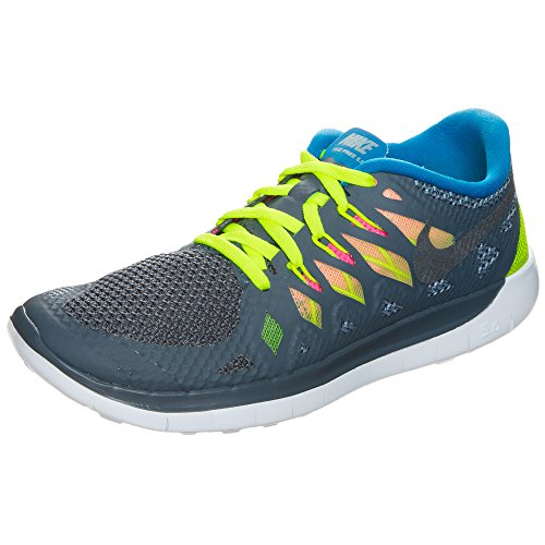 Scarpe da allenamento running Nike Free 5.0 Youth Girls - Scarpe da allenamentoMen's Hardee Oxford, Black, 6.5 M US