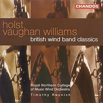 British Wind Band Classics