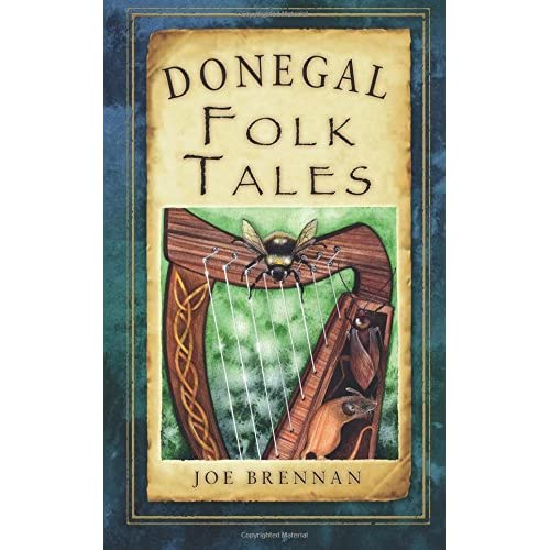Donegal Folk Tales (Folk Tales: Ireland)