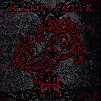 Martialisk